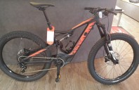 SPECIALIZED-LEVO